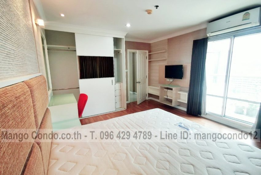 Lumpini Place Rama9 2 Bed 2 Bath_09