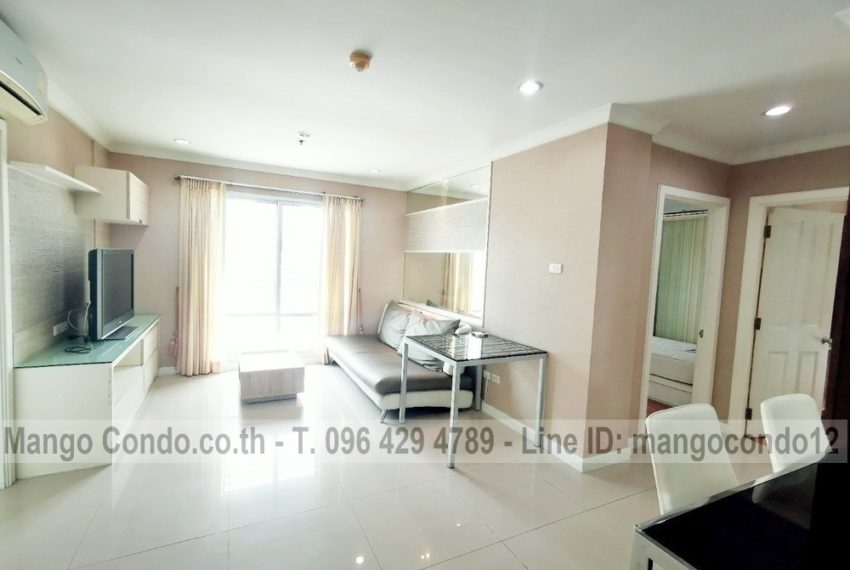 Lumpini Place Rama9 2 Bed 2 Bath_10