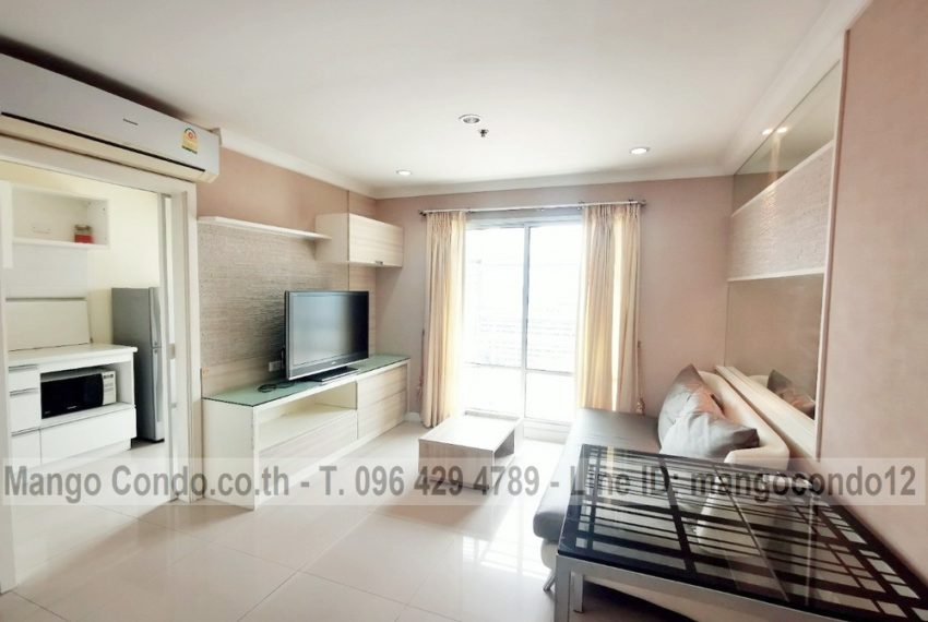 Lumpini Place Rama9 2 Bed 2 Bath_11