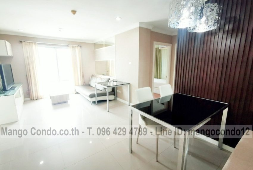Lumpini Place Rama9 2 Bed 2 Bath_12