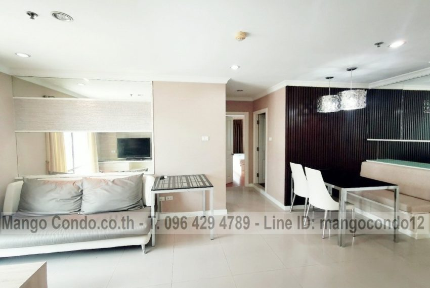 Lumpini Place Rama9 2 Bed 2 Bath_13