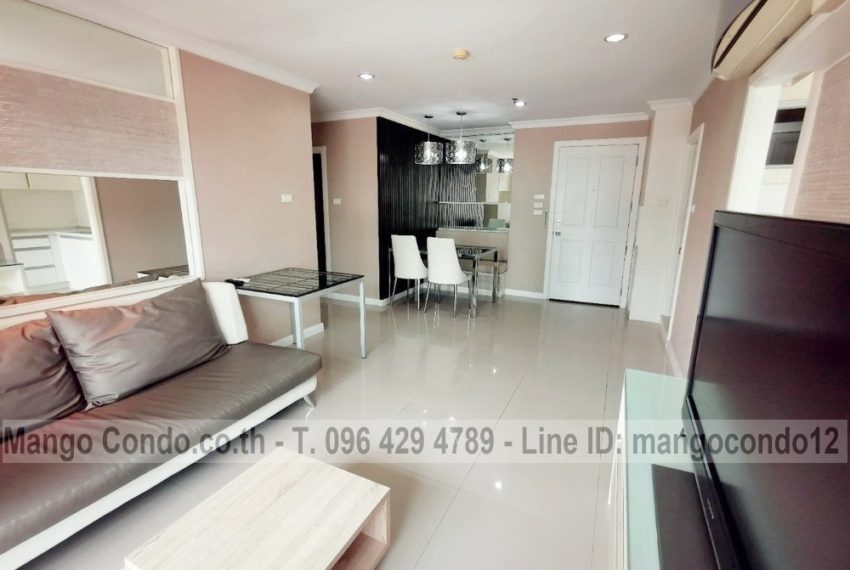 Lumpini Place Rama9 2 Bed 2 Bath_14