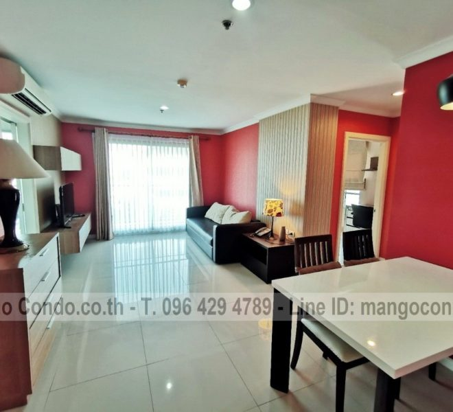 Lumpini Place Rama9 2bed 2bath