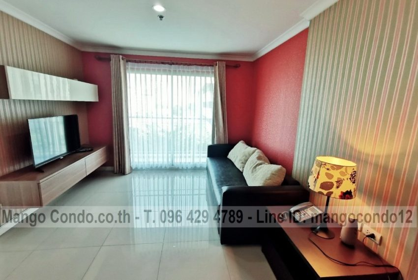 Lumpini Place Rama9 2bed for rent_03
