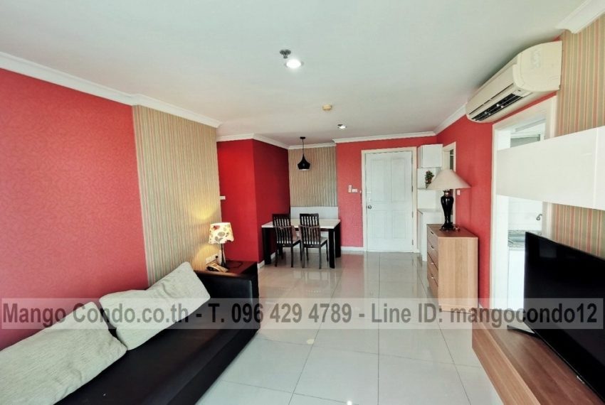 Lumpini Place Rama9 2bed for rent_05
