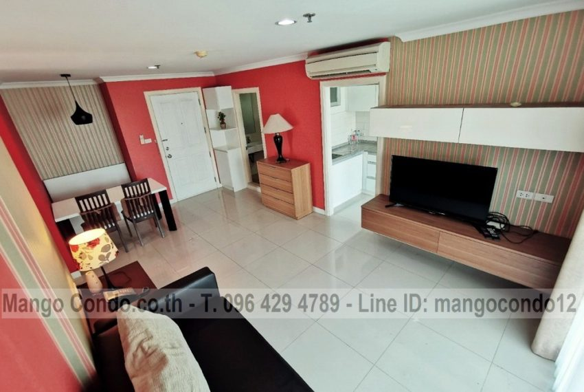Lumpini Place Rama9 2bed for rent_06