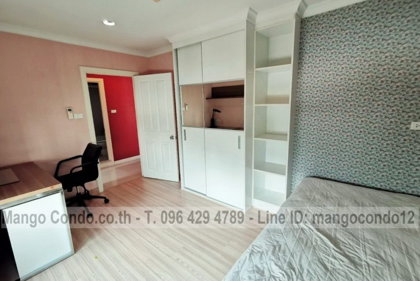 Lumpini Place Rama9 2bed for rent_08