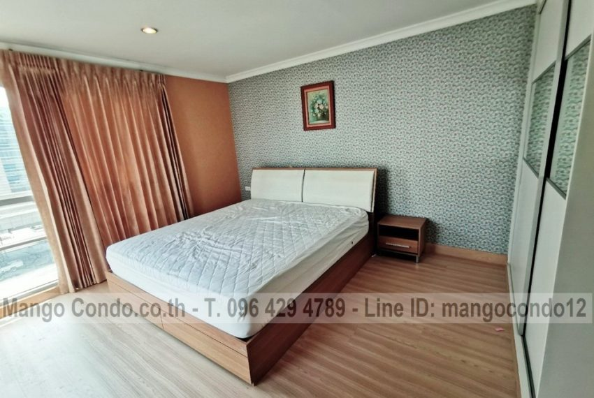 Lumpini Place Rama9 2bed for rent_10