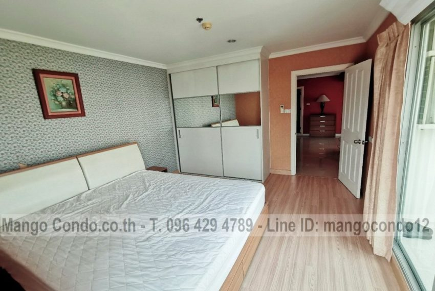 Lumpini Place Rama9 2bed for rent_11