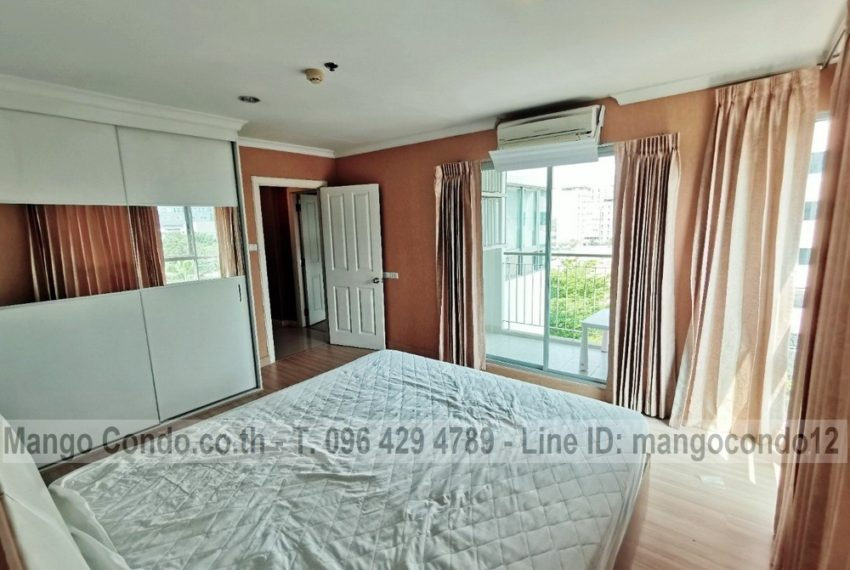 Lumpini Place Rama9 2bed for rent_12