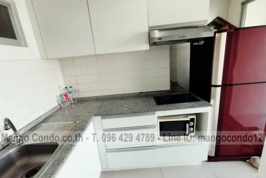 Lumpini Place Rama9 2bed for rent_13