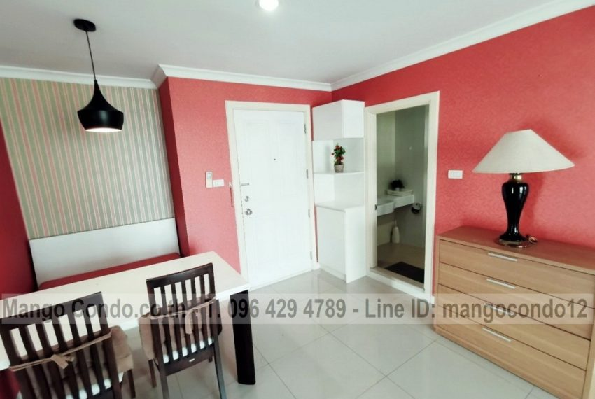 Lumpini Place Rama9 2bed for rent_16