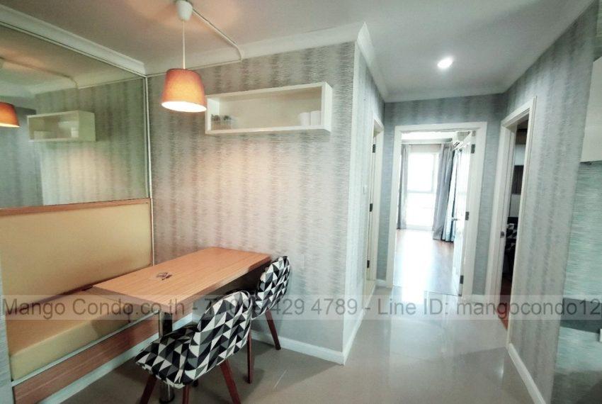 Lumpini Place Rama9 2 Bed_15