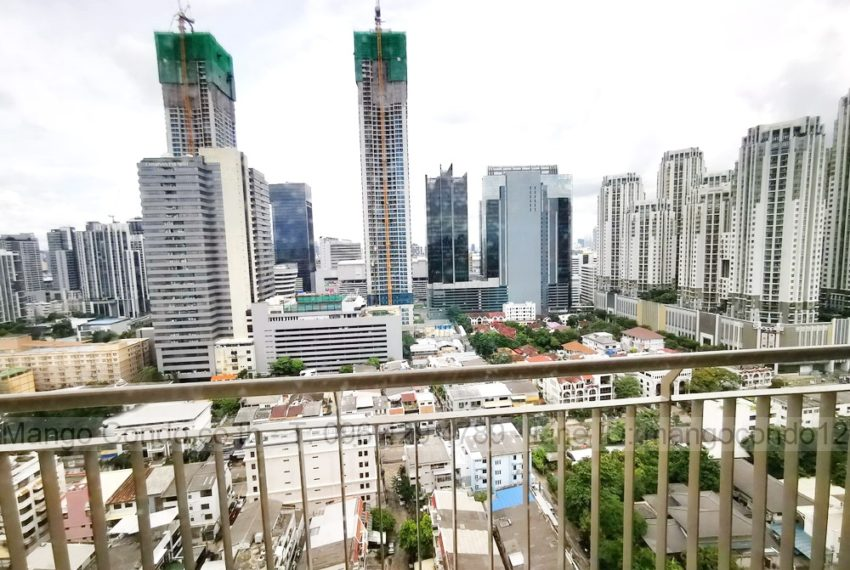 Lumpini Place Rama9 B building For Rent_03