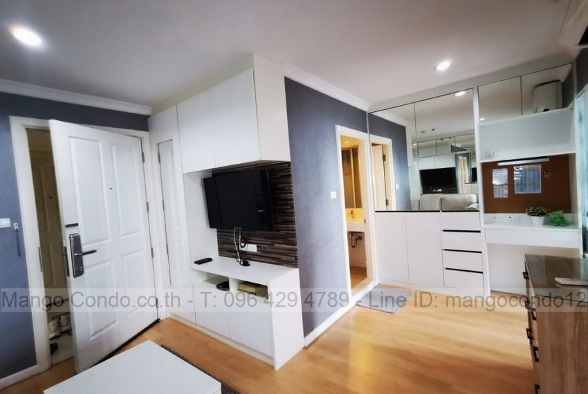 Lumpini Place Rama9 B building For Rent_04