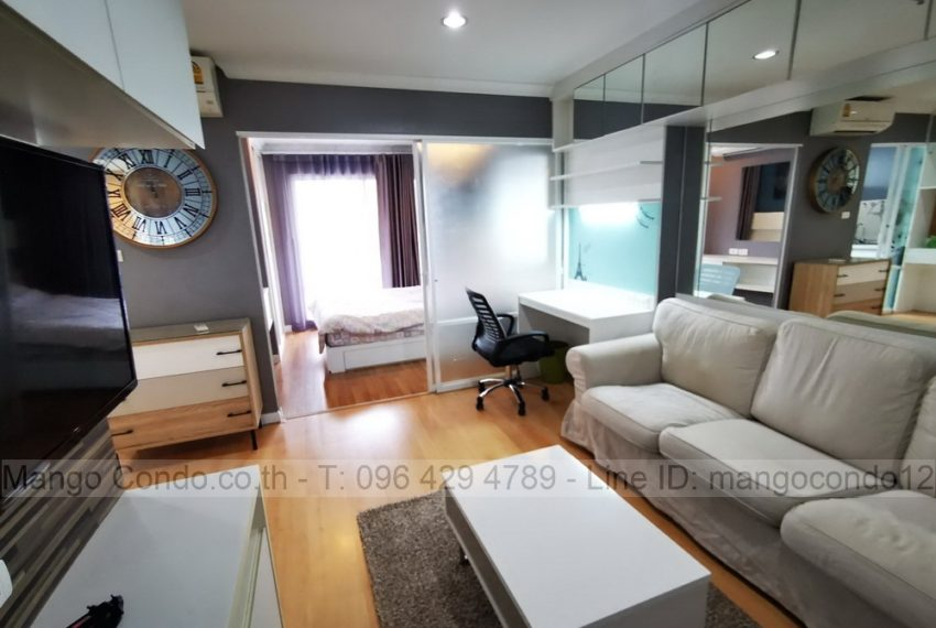 Lumpini Place Rama9 B building For Rent_06