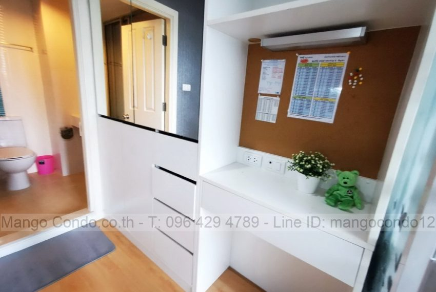 Lumpini Place Rama9 B building For Rent_08