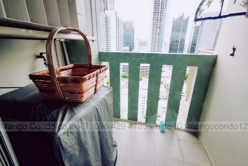 Lumpini Place Rama9 B building For Rent_09