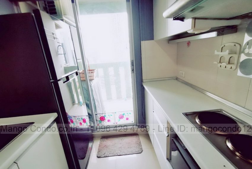 Lumpini Place Rama9 B building For Rent_10