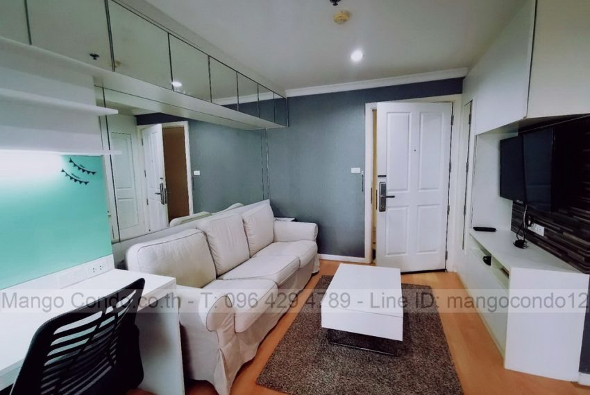 Lumpini Place Rama9 B building For Rent_12