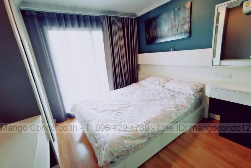 Lumpini Place Rama9 B building For Rent_13
