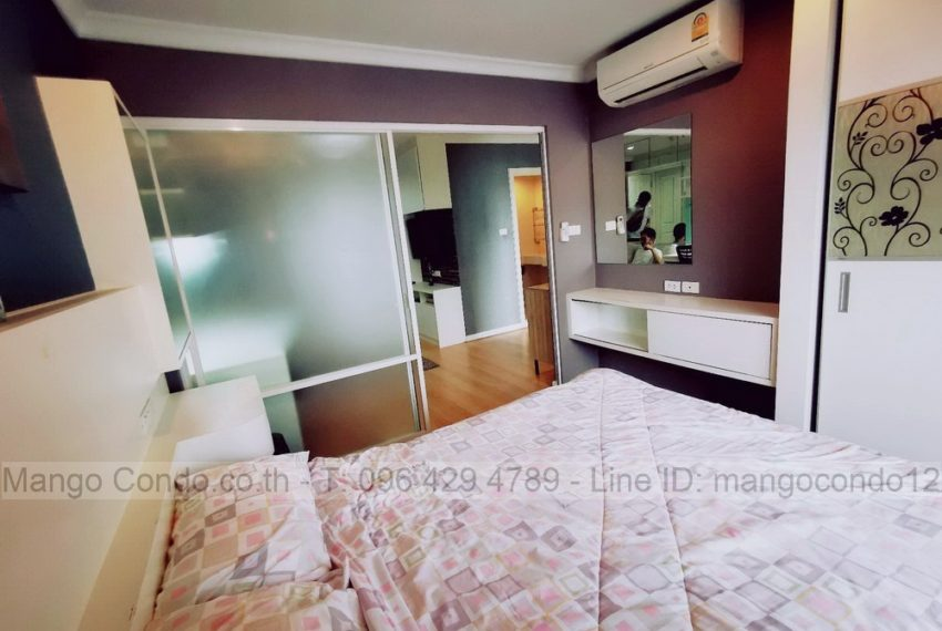 Lumpini Place Rama9 B building For Rent_14