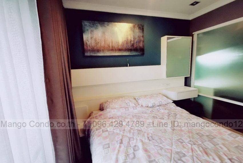 Lumpini Place Rama9 B building For Rent_15