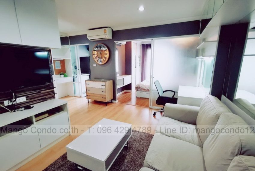 Lumpini Place Rama9 B building For Rent_17