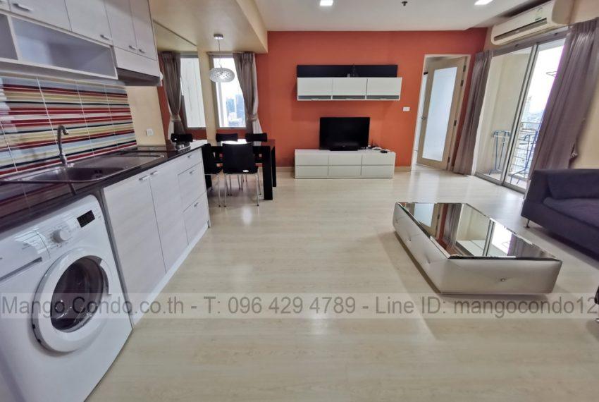 My Resort Bangkok For Rent_01