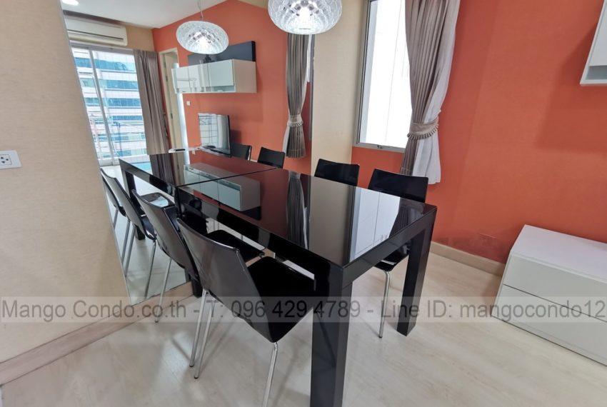 My Resort Bangkok For Rent_05