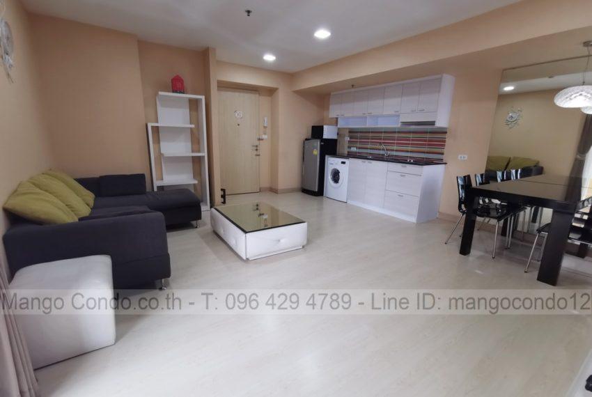 My Resort Bangkok For Rent_07