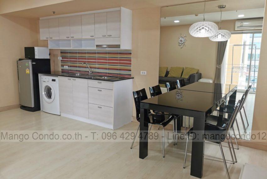 My Resort Bangkok For Rent_08