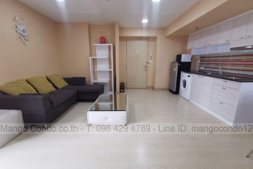 My Resort Bangkok For Rent_13