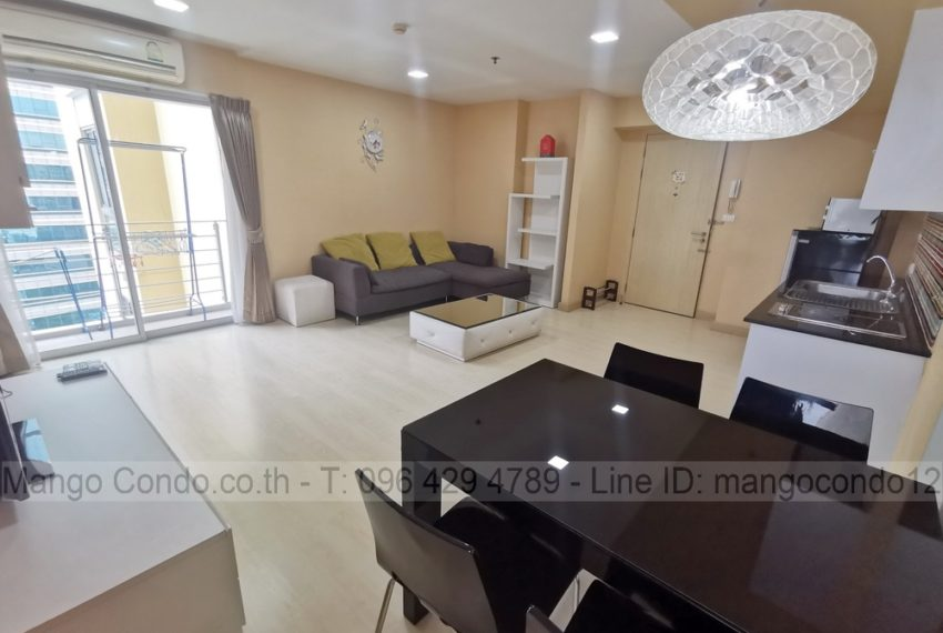 My Resort Bangkok For Rent_17