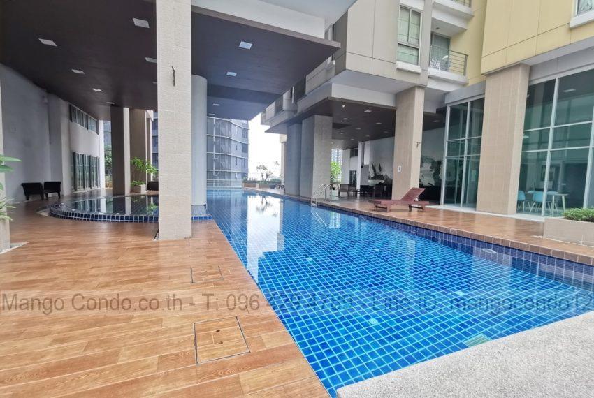 My Resort Bangkok For Rent_31