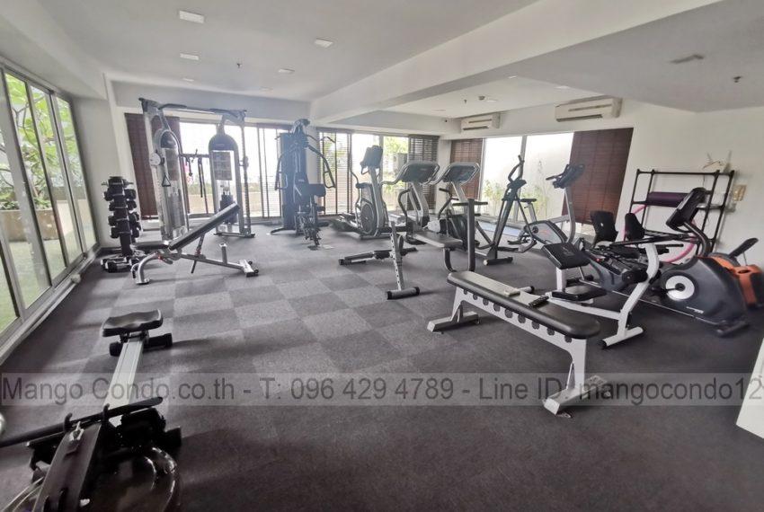 My Resort Bangkok For Rent_34