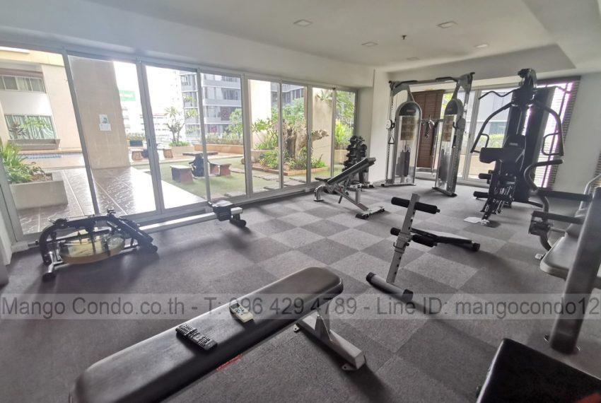 My Resort Bangkok For Rent_35