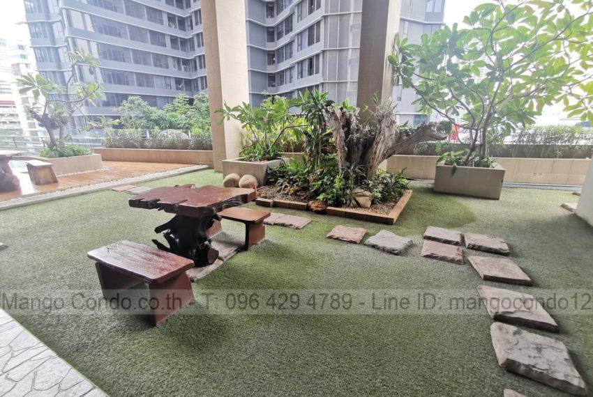My Resort Bangkok For Rent_36