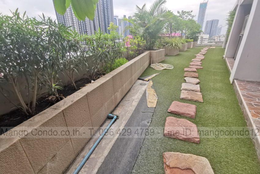 My Resort Bangkok For Rent_37