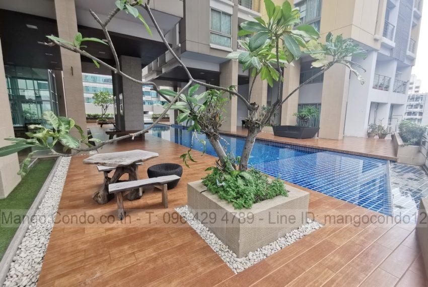 My Resort Bangkok For Rent_38
