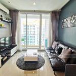 TC Green Rama 9 D Tower