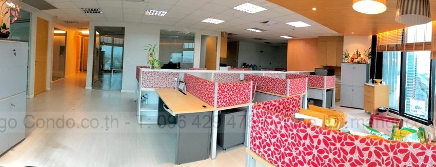 Office for rent BangNa (1)