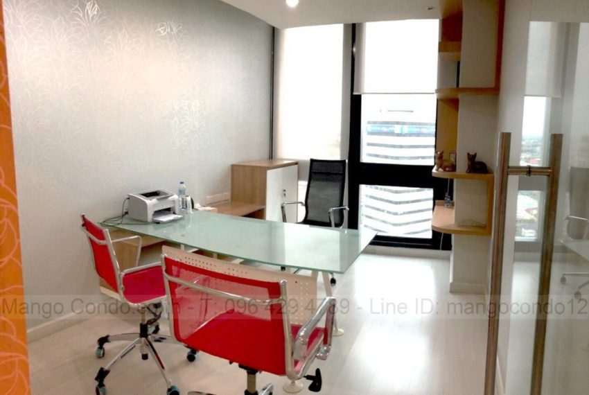 Office for rent BangNa (2)
