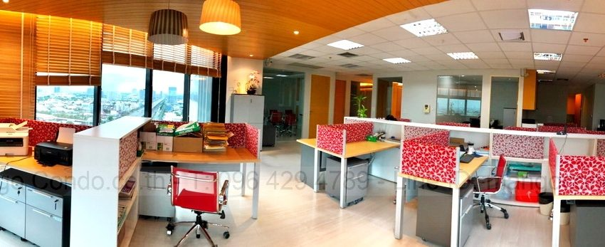 Office for rent BangNa (3)