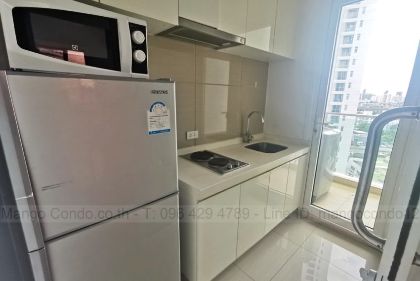 TC Green Rama9 2Bed For Rent_15