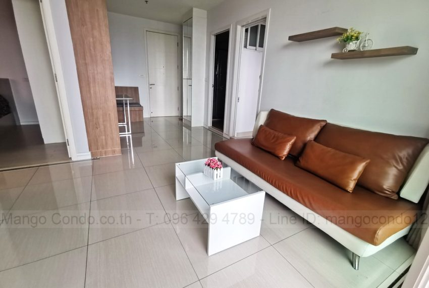 TC Green Rama9 2Bed For Rent_22