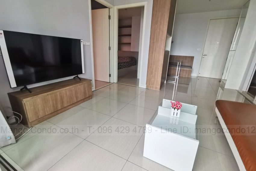 TC Green Rama9 2Bed For Rent_25