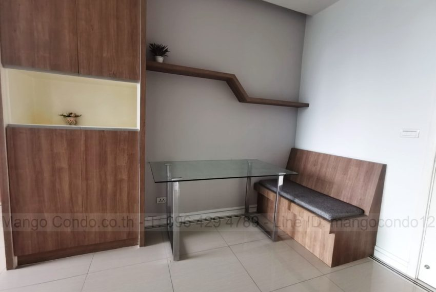 TC Green Rama9 2Bed For Rent_28