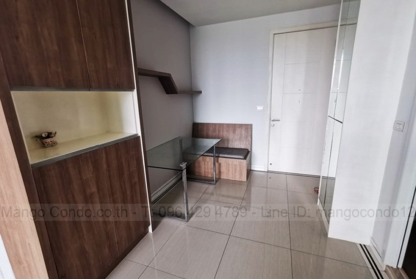 TC Green Rama9 2Bed For Rent_33