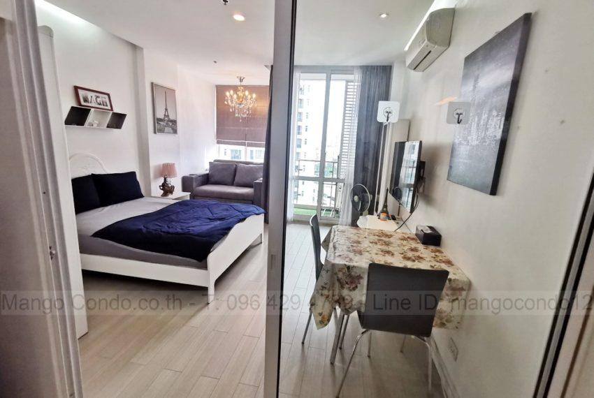 TC Green Rama9 Studio For Rent_18